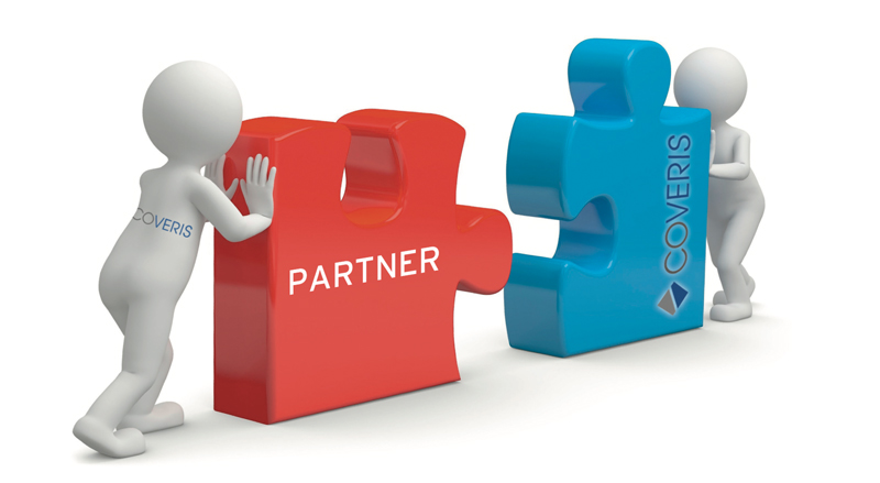 Partner Coveris Ag